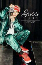 gucci boy // taehyung ✔️ by lottaery