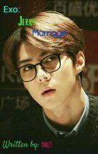Exo: Jerky Marriage by Yinx72