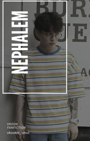 Nephalem ↝ Kth + Jjk by vantaekook_s