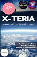 X-Teria par LosUnivers
