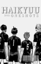 Haikyuu x Reader || Book 2 by ItsMaddeline11