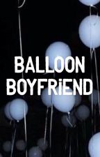 🎈 Balloon Boyfriend (Pennywise the Clown)  by shookethbooketh