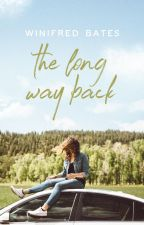 The Long Way Back | ✔ by nina-zenik