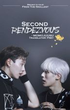 [Transfic][Oneshot][ShowHyuk] Second Rendezvous by preythemadness