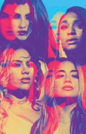 Fifth Harmony-Detrás de la fama  by noinformatiomuser