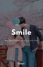 SMILE by facecolor