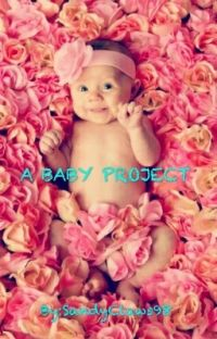 A Baby Project cover