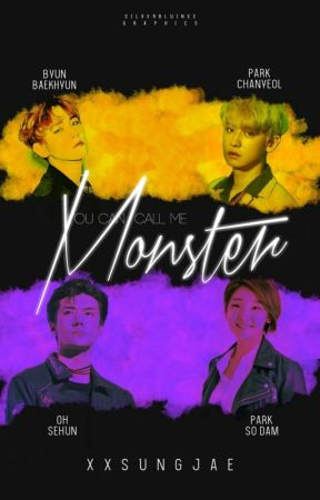 monster » baekhyun ✓ by xxbyunhyun