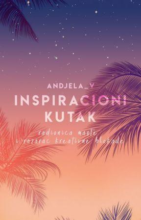 Inspiracioni Kutak by Andjela_v