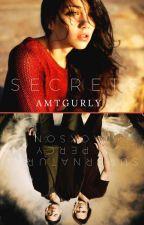 Secrets by amtgurly