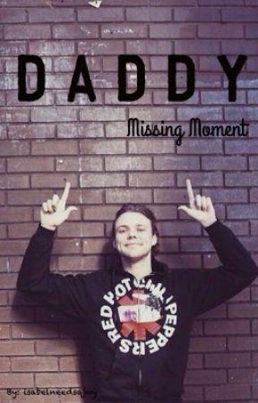 Daddy // OS Ashton Irwin  by Beunsbeuns