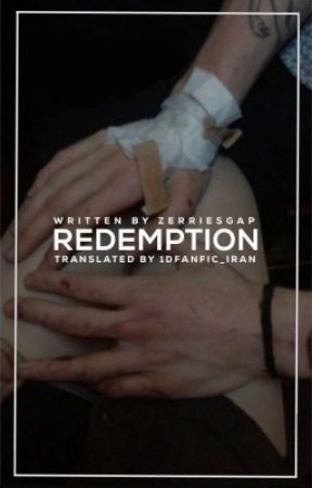 Redemption [harry styles] by 1DFanFic_iran
