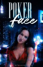 Poker Face | Bruce Wayne by alexaveil