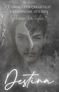 DESTİNA  cover