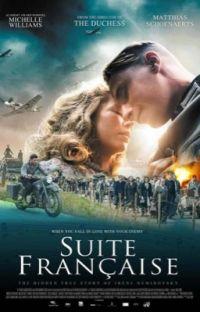 Suite Francaise cover