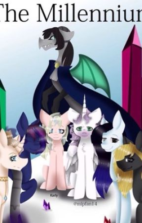 My Little Pony: The Millennium by PrinceNovaOfficial