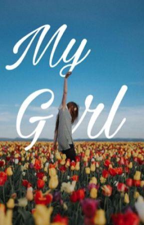 My Girl by babybluedreamerr