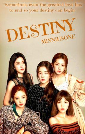 Destiny by Minniesone