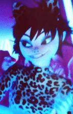 Noodle X Reader [A Night Dance In The Light] by SoulGorillaz