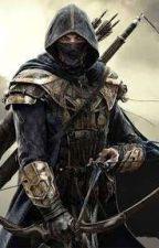 Percy Jackson: exiled warrior by naturouchiha