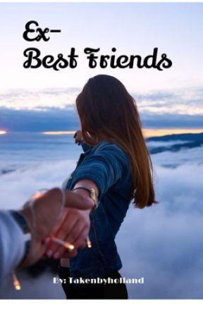 My Ex-Best friend by KimTaeHyungsBandana