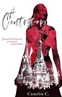 À Contretemps (DISPONIBLE SUR AMAZON) cover