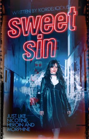 Sweet Sin    camren by kordelicious