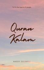 Quran Kalam by naedyzulkafli