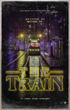The Train by earthIing