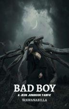Bad Boy ❛ Jungkook ✅ by nbllanr