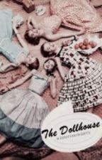 the dollhouse (H.S.) TRANSLATION od Jitu-li