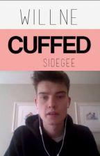 cuffed // willne by sidegee
