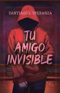 Tu amigo invisible #1 cover