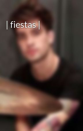 | fiestas | by SoyBrendonUrie
