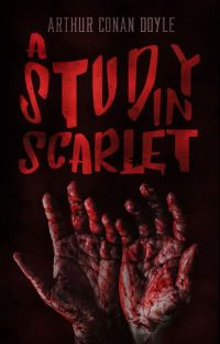 A STUDY IN SCARLET (Completed) cover