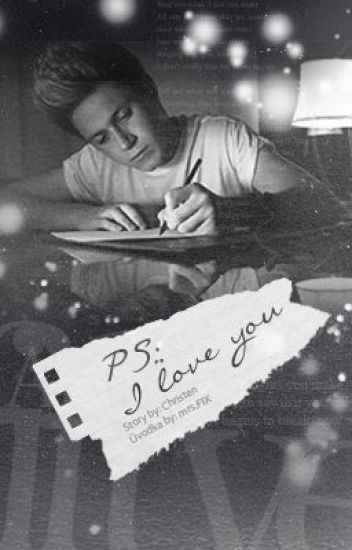 PS. I Love You [Niall Horan, CZ]
