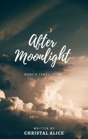 After Moonlight | NamJin [Fanbook] by christalalice