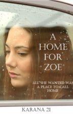 A Home For Zoe by karana21