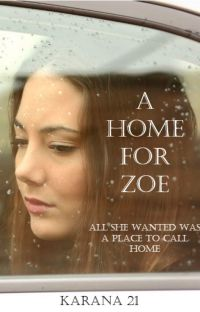A Home For Zoe cover