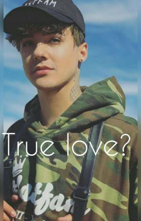 True love?  by lasttete