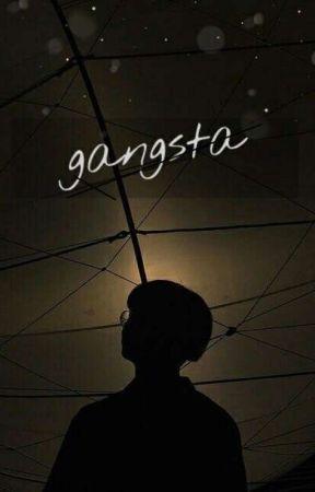 GANGSTA (pjmxmyg) by gimmeshu