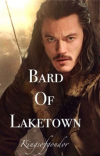Bard of Laketown cover