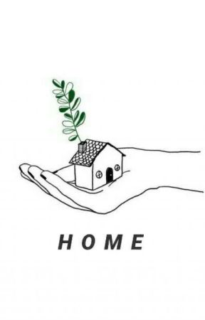 HOME by kelondon