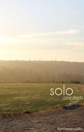 solo by jocee_2