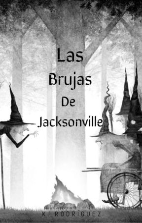 Las brujas de Jacksonville by rodri-07