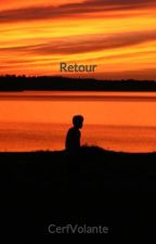 Retour by CerfVolante