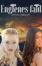 Englenes Fald. by DreamyAngel7