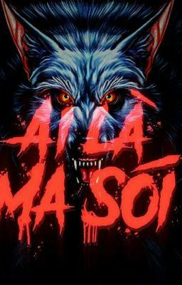 Trò chơi ma sói(the werewolf game)