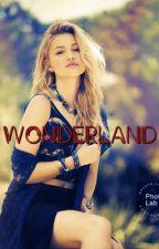 Wonderland 🥀 Harry Hook by XxSasMasterxX