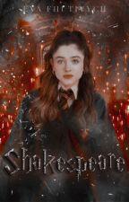 Shakespeare ❆ Sirius Black [1] by ProudToBeSarcastic
